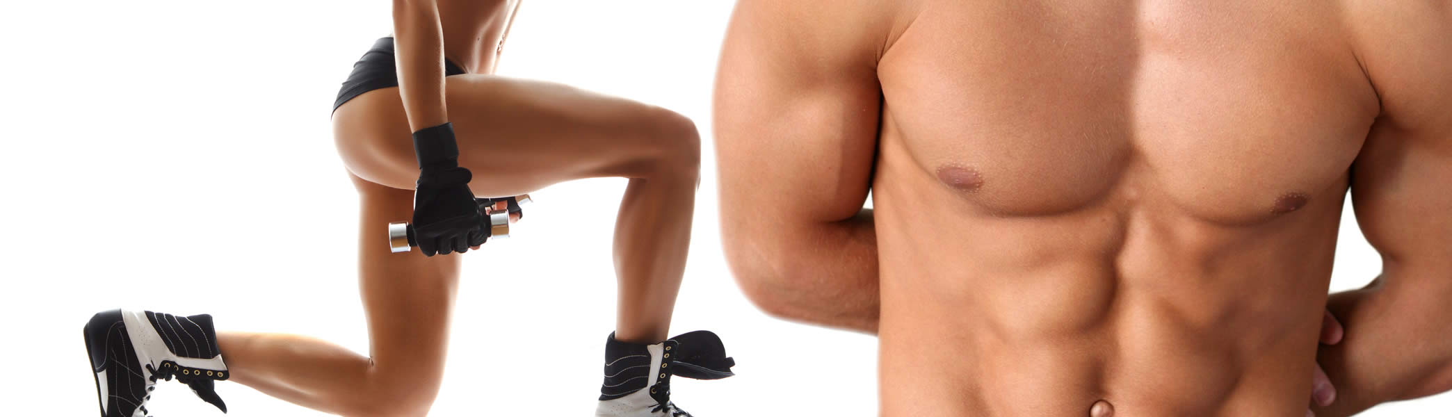 BUILDING MUSCLES WITH EMS