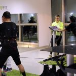 EMS Fitness Workout Easy Fit Dubai