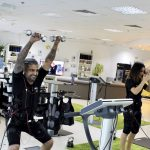 easy fit ems fitness studio dubai