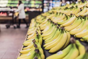 what to eat before EMS workout - bananas