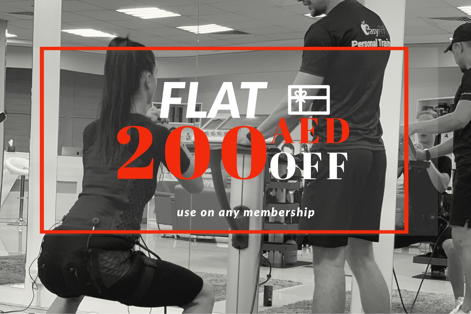 2020 I'm Coming to EasyFit