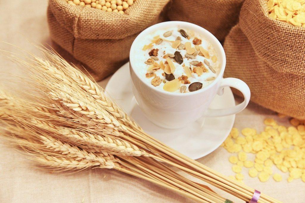 healthy carbs cereals