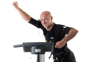 EMS Workout Suitable For All Ages